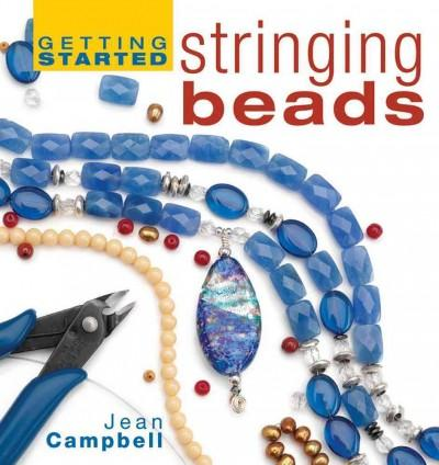 Getting Started With Seed Beads (Paperback)