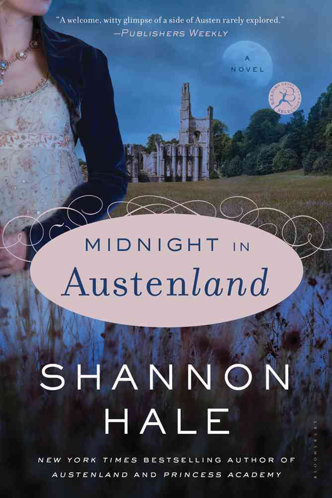 Midnight in Austenland (Paperback)