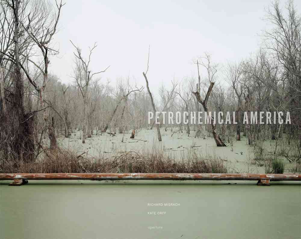 Petrochemical America (Hardcover)