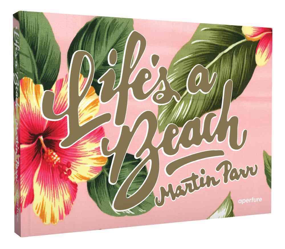 Life's a Beach (Hardcover)