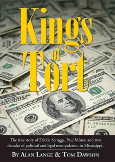 Kings of Tort (Hardcover)