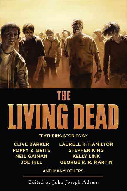 The Living Dead (Paperback)