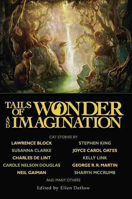 Tails of Wonder and Imagination (Paperback)