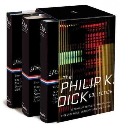 The Philip K. Dick Collection (Hardcover)