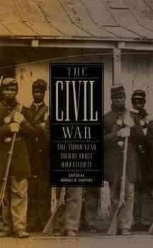 The Civil War: The Third Year Told by Those Who Lived It (Hardcover)