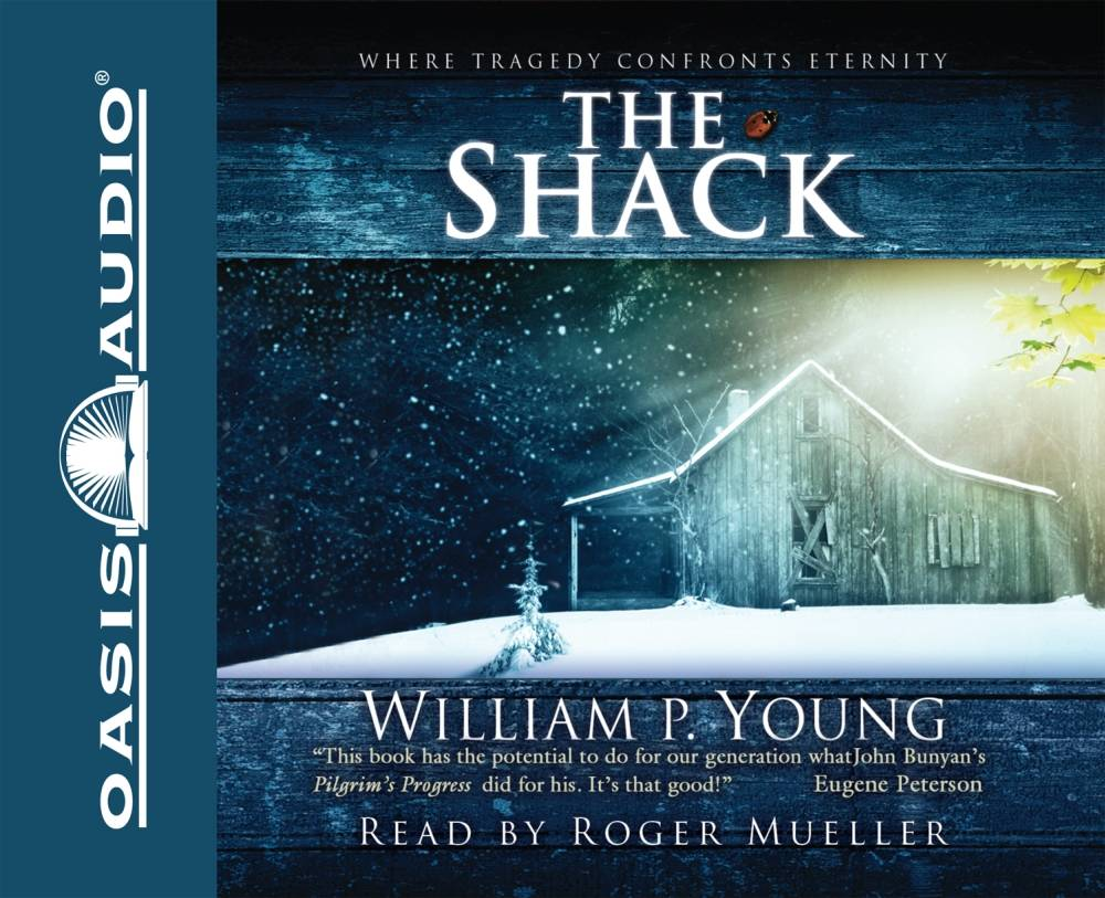 The Shack (CD-Audio)