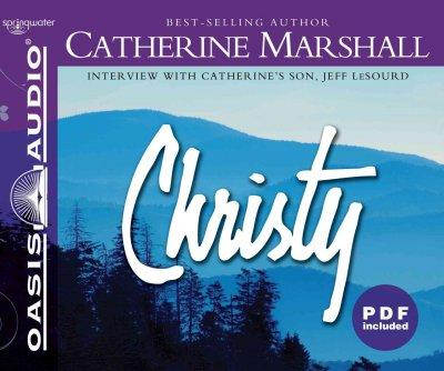 Christy (CD-Audio)