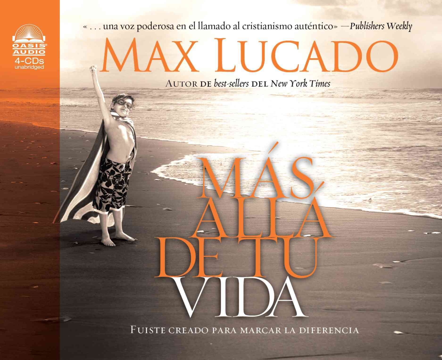 Mas alla de tu vida / Beyond Your Life (CD-Audio)