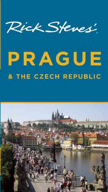 Rick Steves` Prague and The Czech Republic (Paperback)