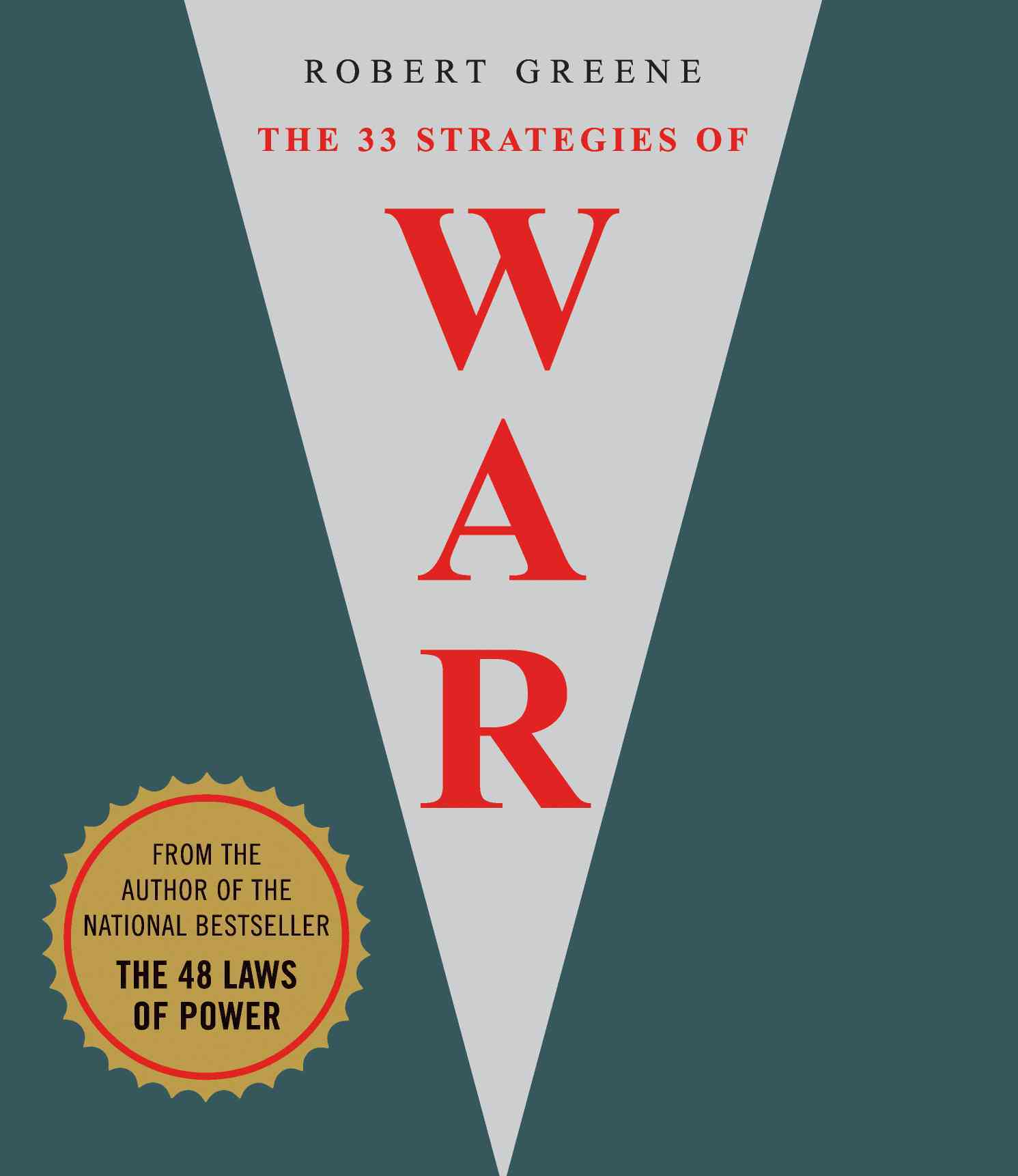 The 33 Strategies of War (CD-Audio)