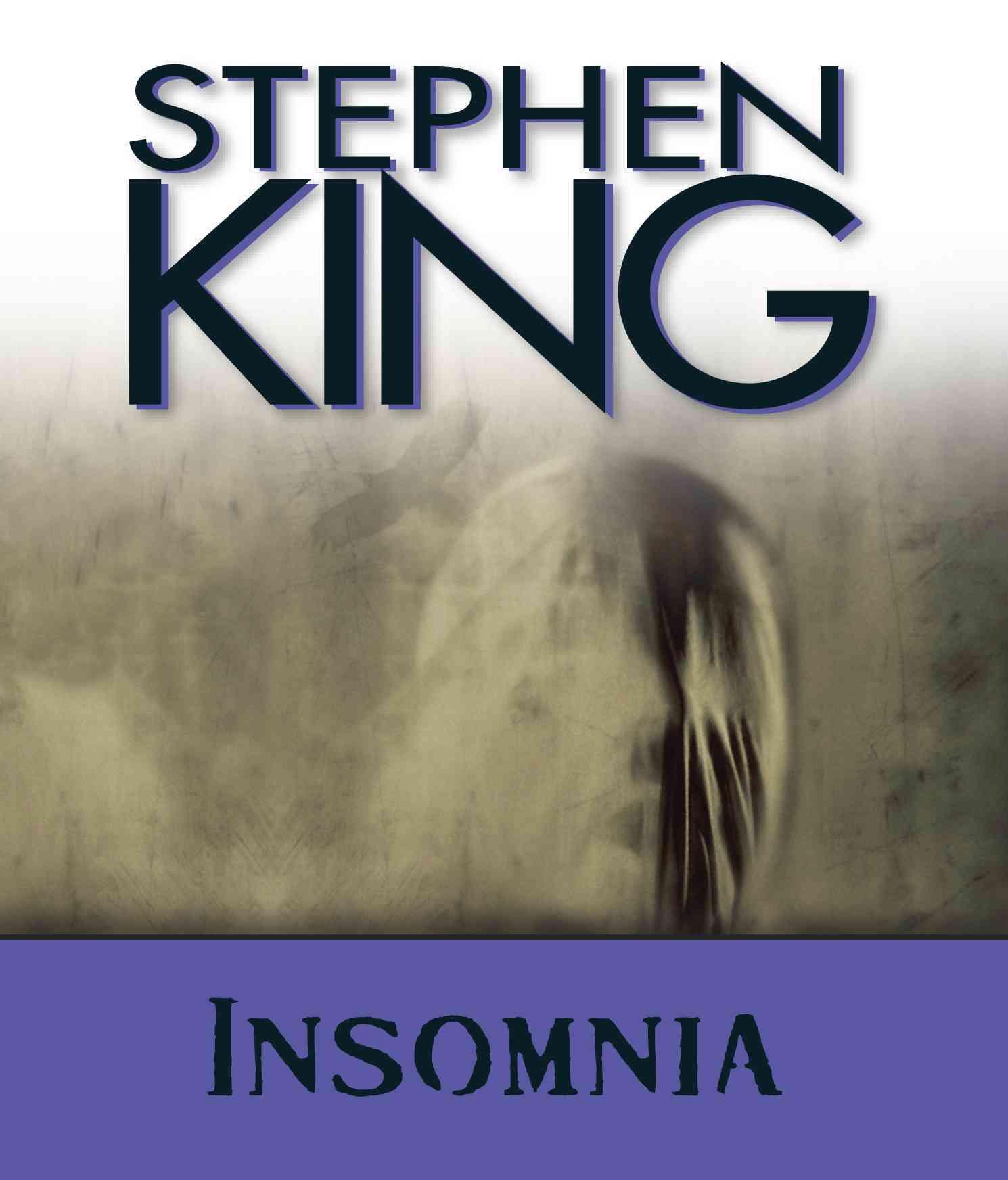 Insomnia (CD-Audio)