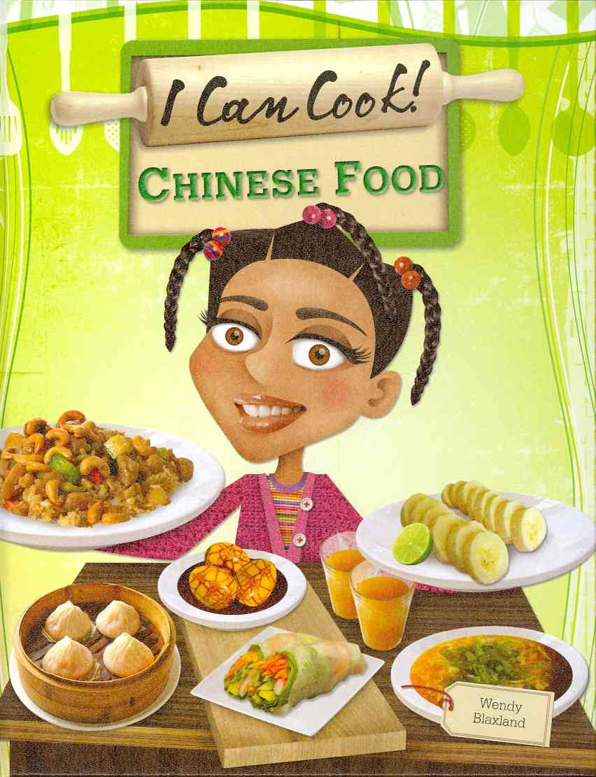 Chinese Food (Hardcover)
