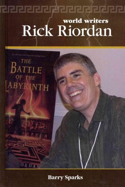 Rick Riordan (Hardcover)