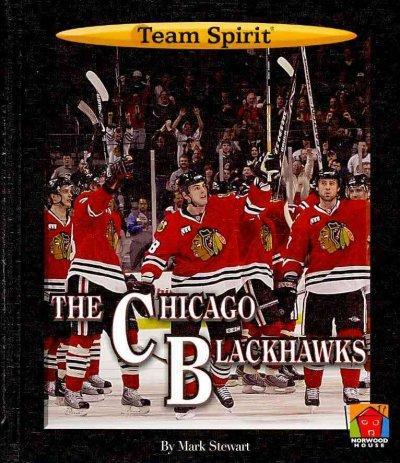 The Chicago Blackhawks (Hardcover)