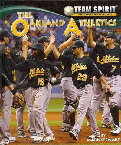 The Oakland Athletics (Hardcover)
