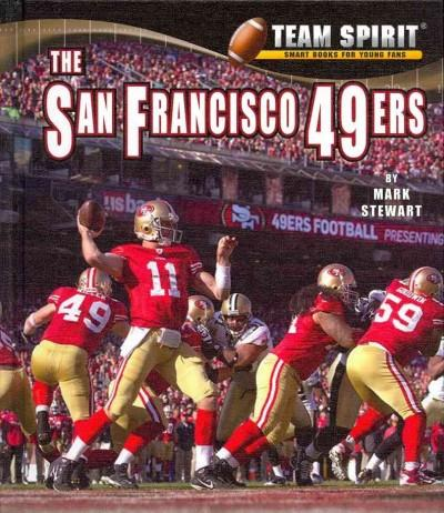 The San Francisco 49ers (Hardcover)