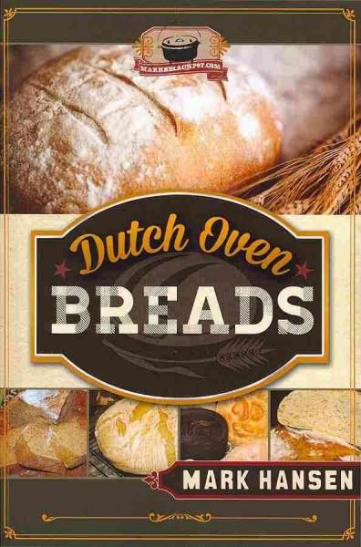 Dutch Oven Breads (Paperback)