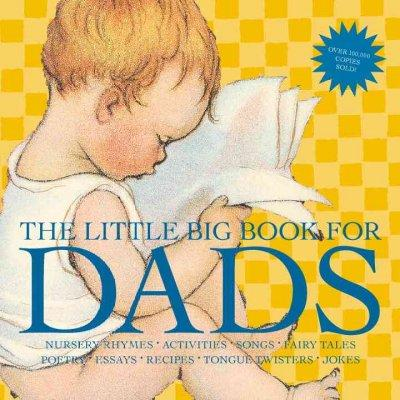 The Little Big Book for Dads (Hardcover)