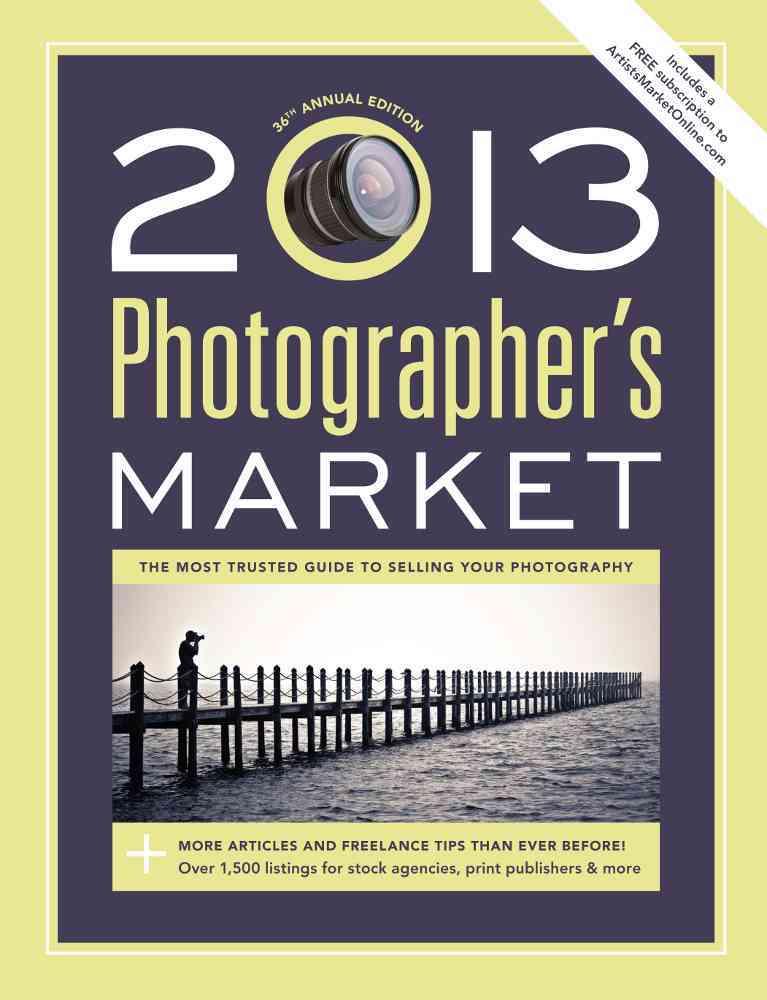 Photographer's Market 2013