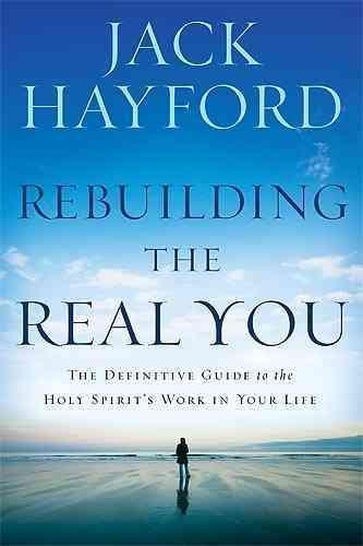 Rebuilding the Real You (Paperback)