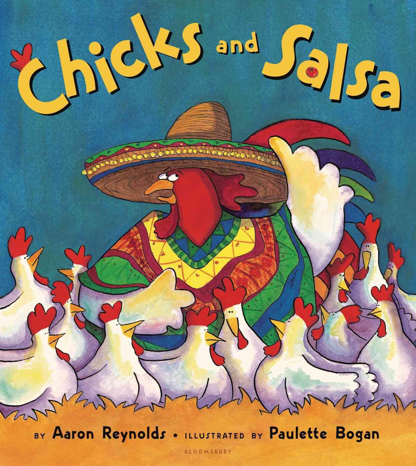 Chicks and Salsa (Paperback)