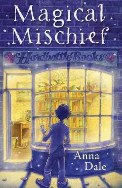 Magical Mischief (Paperback)
