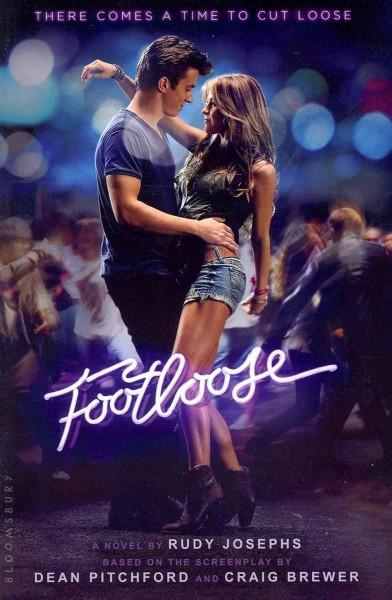 Footloose (Paperback)