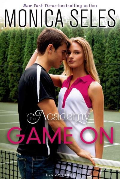 Game On (Paperback)