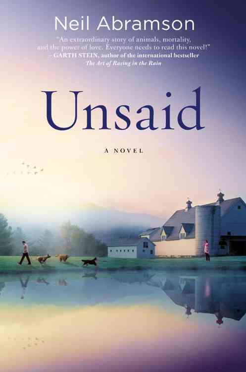 Unsaid (Hardcover)