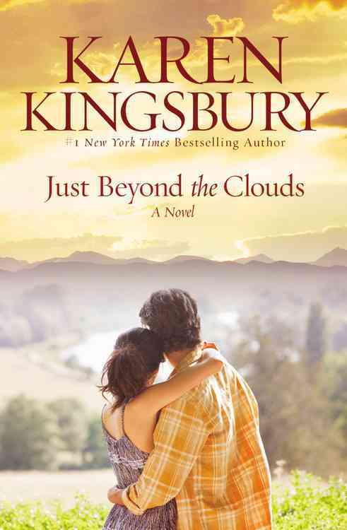 Just Beyond the Clouds (Paperback)