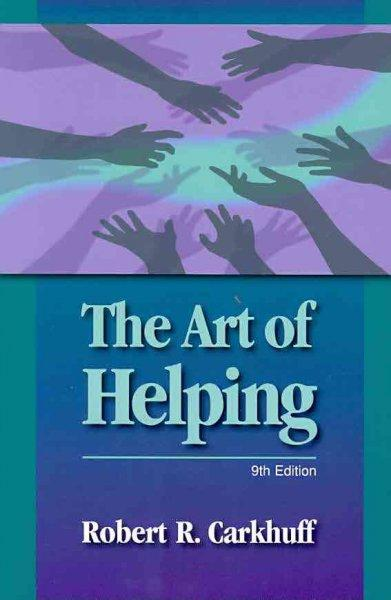 The Art of Helping (Paperback)