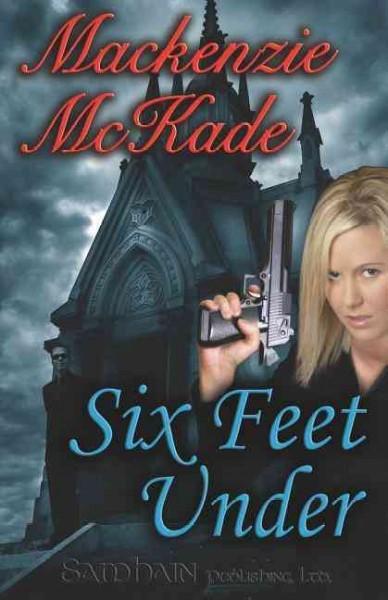 Six Feet Under (Paperback)