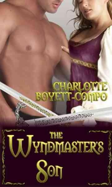 The Wyndmaster's Lady (Paperback)