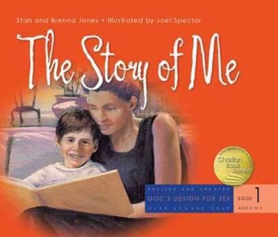 The Story of Me (Paperback)