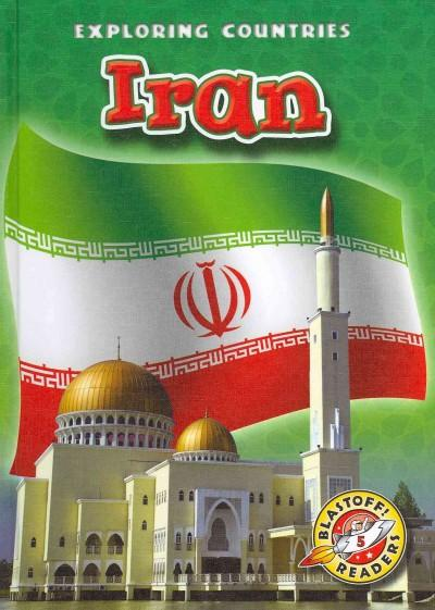 Iran (Hardcover)