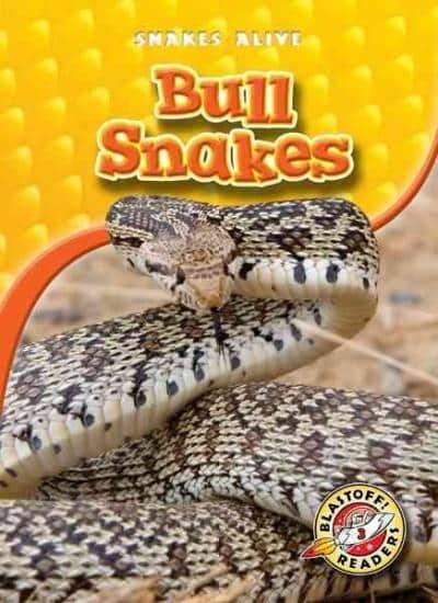 Bull Snakes (Hardcover)