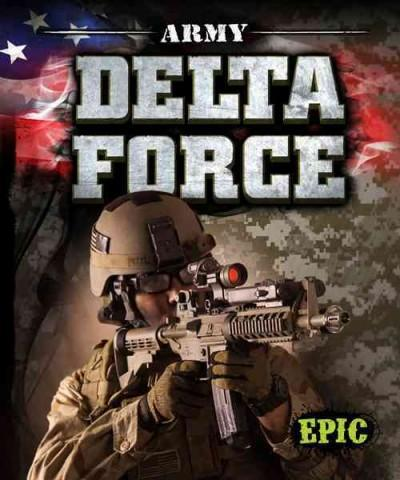Army Delta Force (Hardcover)