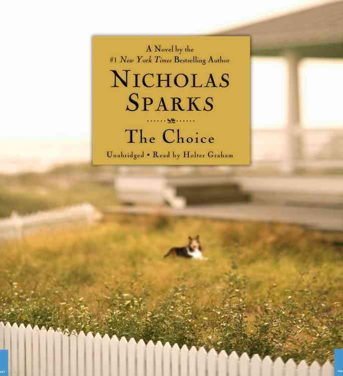 The Choice (CD-Audio)