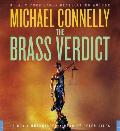 The Brass Verdict (CD-Audio)