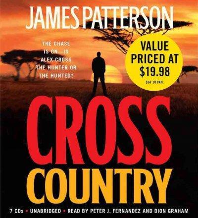 Cross Country (CD-Audio)