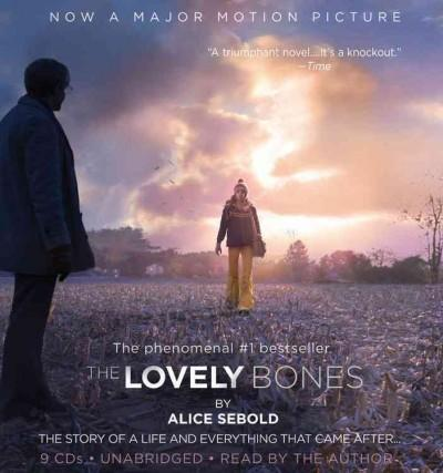 The Lovely Bones (CD-Audio)
