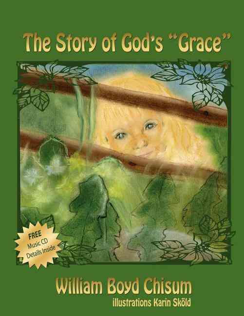 The Story of God's Grace (Paperback)