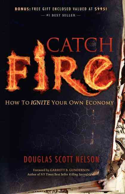 Catch Fire: How to Ignite Your Own Economy (Paperback)