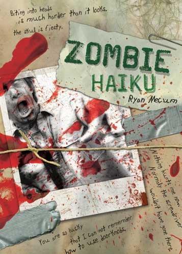 Zombie Haiku (Paperback)