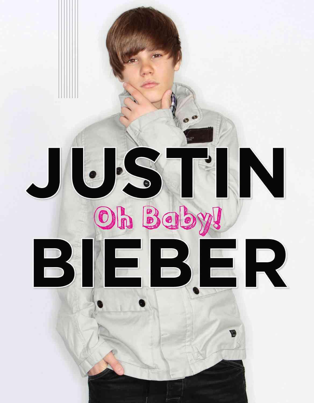 Justin Bieber: Oh Baby! (Paperback)