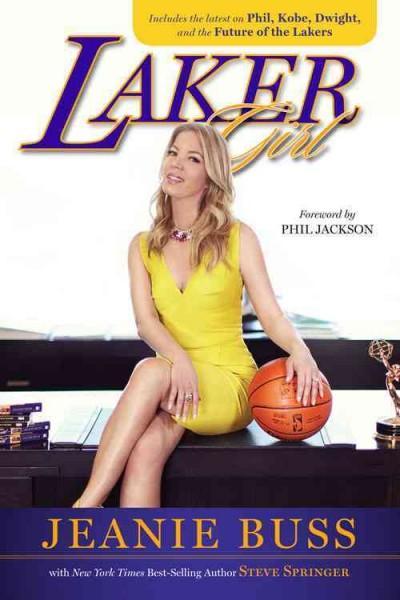 Laker Girl (Paperback)