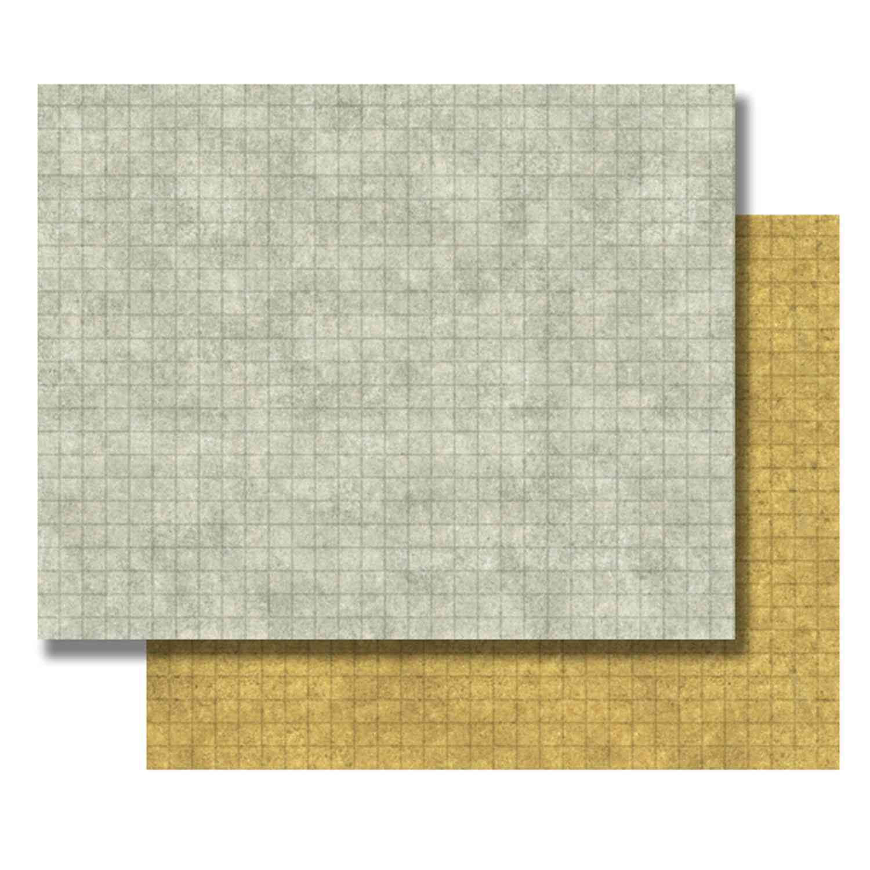 Gamemastery Flip-mat: Basic (Game)