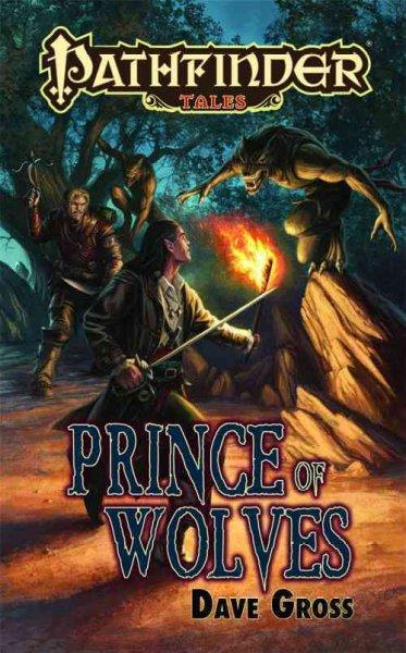 Prince of Wolves (Paperback)