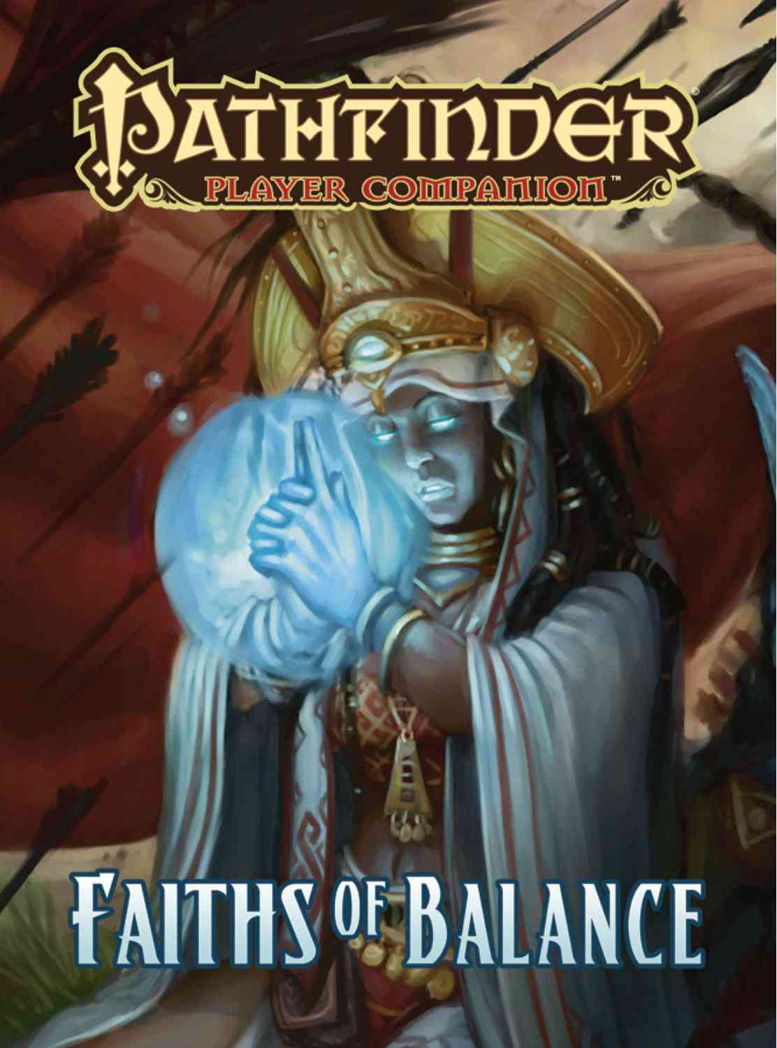 Faiths of Balance (Paperback)