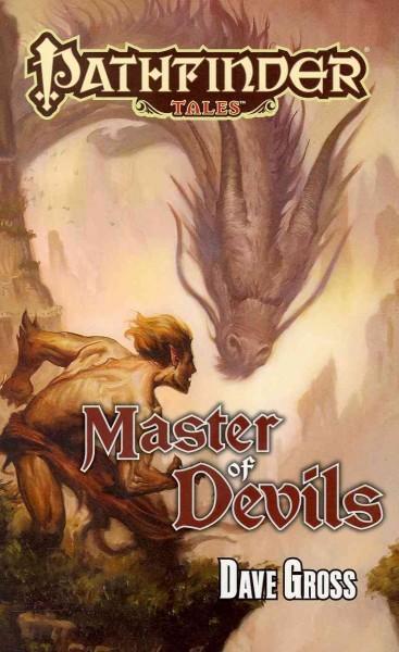 Master of Devils (Paperback)